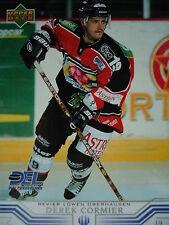 213 Derek Cormier Revier Löwen Oberhausen DEL 2001-02