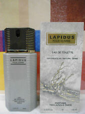 VINTAGE OLD FORMULA LAPIDUS BY TED LAPIDUS EDT SPRAY FOR MEN 3.33 OZ / 100 ML