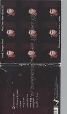 CD--MARK LANEGAN BAND -- --- HERE COMES THAT WEIRD CHILL