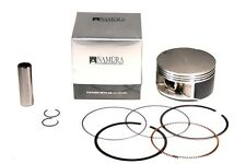 Yamaha Raptor 660, 2001-2005, .060 Piston Kit