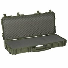 Explorer Cases 9413G Rifle Hard Case w/ Foam (Olive Green) equiv. Pelican 1700