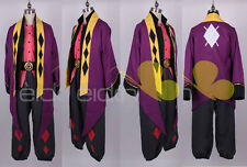 Tales of Vesperia Raven Cosplay Costume Any Size