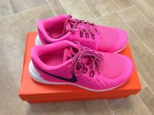 Girls Youth Nike Free Run 5.0 Running Tennis Shoes Size 4.5 $85