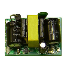 AC-DC 12V 450mA 5W Power Supply Buck Converter Step Down Module BY