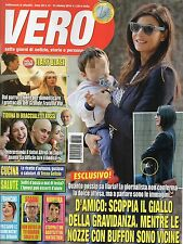 Vero 2016 41#Ilaria D'Amico,Massimo Ranieri,Ewan McGregor,Fedez- Chiara Ferragni