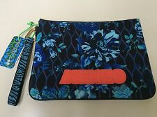 Kenzo X H&M Zippered Neoprene Clutch Bag