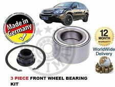 FOR LEXUS RX300 RX350 RX400H HYBRID 2/2003-6/2009 NEW FRONT WHEEL BEARING KIT