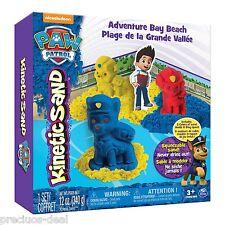 SABBIA CINETICA Paw Patrol personaggio PLAYSET (Multi-colore) attività creative giocattolo
