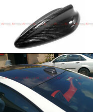 Direct Add On Real Carbon Fiber Cap Cover For OEM BMW F32 4 Series Roof Antenna