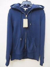 NEW BURBERRY BRIT Men's  Navy Hoodie Size XL MSRP $295