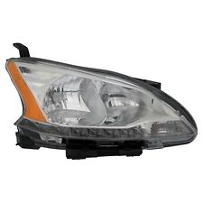 2013 2014 NS SENTR HEADLIGHT HEADLAMP LIGHT LAMP RIGHT PASSENGER SIDE