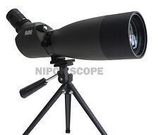 25-75x70 spotting scope. Bird watching, wildlife and nature observation