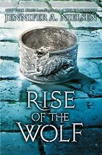 Rise of the Wolf (Mark of the Thief, Book 2)  (ExLib)