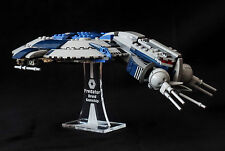 Star Wars Lego 75042 Droid Gunship - custom display stand only