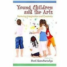 NEW - Young Children and the Arts: Nurturing Imagination and Creativity