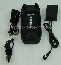 Trimble GPS GEO XT Support Module With power supply & USB P/N 46502-00