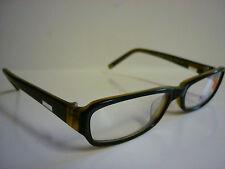 Genuine Designer Glasses Frames Eyeglasses FCUK OFK6410  - Ref: 1102