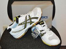 Asics gel calcetines cortos zapatillas de deporte calzado deportivo zapato bajo talla 45 PVP 80 €