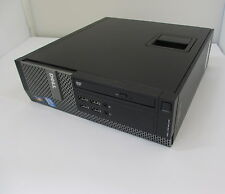 Dell Optiplex 790 SFF Core i7 2600 @ 3.40GHz 250GB 4GB DVD ROM WIN 7 PRO 64 BIT