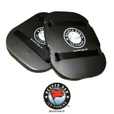 Beaver Dam Ice Fishing Knee Pads - Perfect for all Day On The Ice - NEW!