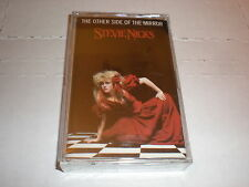 Stevie Nicks CASSETTE THe Other Side Of The Mirror SEALED