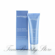 Phytomer Peeling Vegetal Exfoliant with Natual Enzymes 1.6oz/50ml NEW IN BOX