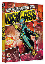 Kick-Ass - (Limited Edition)