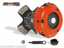 CLUTCH KIT STAGE 3 BAHNHOF FOR TOYOTA 4RUNNER PICKUP TRUCK 2.4L 4Cyl 22R 22RE