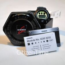 -NEW- Casio G-Shock Gloss Black Watch DW6900PL-1