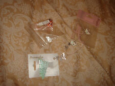 accessorise angels clips necklace bracelet ring charm etc by monsoon bnwt