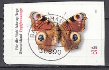 BRD 2005 MER. n. 2504 Top pieno timbro timbrato su pellicola di LUSSO! (21667)