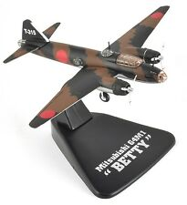 "Mitsubishi G4M1 ""BETTY"" Atlas Editions 1:144  ""Giants of The Sky Collection"""