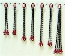 Evot - Crane Lifting Chains Manitowoc Red. Crane Accessories