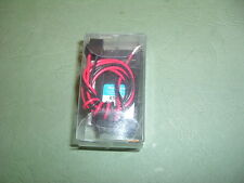 HONEYWELL K3PX004..........................  VALVE C/W CABLE-PLUG  NEW  PACKAGED