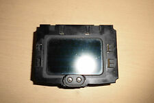 Opel Zafira A ASTRA G Bordcomputer Uhr Display Anzeigetafel 24435537 5WK70044