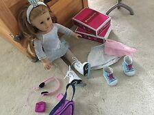Mia St. Clair 2008 American Girl Doll of the Year with Accessories