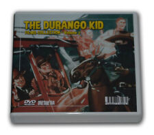 THE DURANGO KID FILMS COLLECTION VOLUME TWO - 13 DVD-R - 25 FILMS - 1947 - 1952
