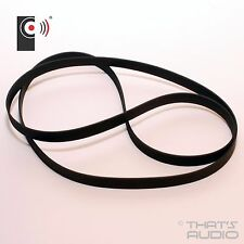 GARRARD - Replacement Turntable Belt for 100C, 100SC, 100S & 125SB - THATS AUDIO