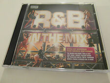 Various Artists-R&B In The Mix (Parental Advisory) (Album 2 CD`s) Used very good