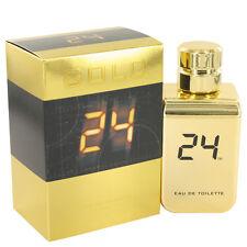 ScentStory - 24 Gold The Fragrance Eau De Toilette Spray - 3.4 oz