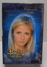 "Buffy the Vampire Slayer PROPHECY GIRL BUFFY Sideshow 12"" action figure NIP"