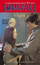 Flight by Cherie Bennett, Jeff Gottesfeld (2002)