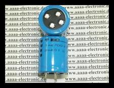 Elko Kondensator 4700µF 40V DC von Vishay 2 Stück