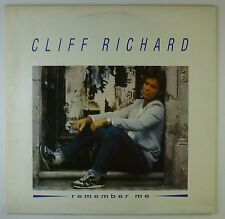 "12"" Maxi - Cliff Richard - Remember Me - k5582 - washed & cleaned"