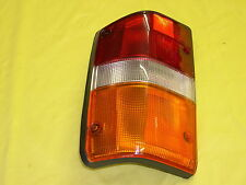 NISSAN PATROL GQ &  MAVERICK LH REAR TAIL LIGHT / LAMP