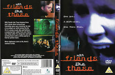 With Friends Like These (DVD, 2008) NEW DVD