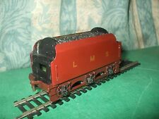 HORNBY DUBLO LMS DUCHESS MAROON TENDER ONLY