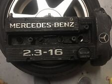 Mercedes 190E 16V Cosworth 2.3-16 Valve Cover