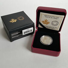 2014 $3 Fine Silver Coin Wait for me, Daddy