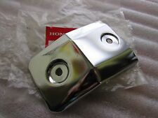 HONDA GL1500 GOLDWING GL1500C VALKYRIE PC800 PACIFIC COAST LOWER STEP PEG COVER
